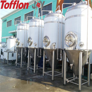 300L small beer brewery equipment
