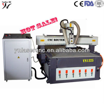 Yn1325 Wood Cnc Router Engraving Machinery Buy Engraving