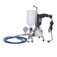 Popular Sale Epoxy Cement Grout Pu Foam Injection Machine Pump