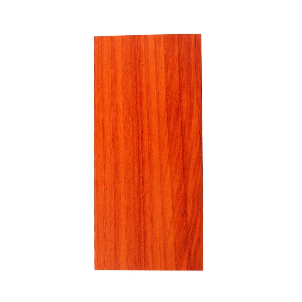 "Rosewood Kingwood wood veneer 3/"" x 36/"" raw no backing 1//28th/"" thickness /""A/"""