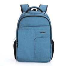 Vendita calda nylon multiuso business personalizzato laptop backpack