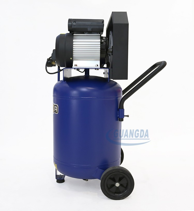 Cheap price 2hp hand held portable italy compressor for sale