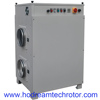 4.5kgs/h Commercial and Industrial Desiccant Rotor Dehumidifier
