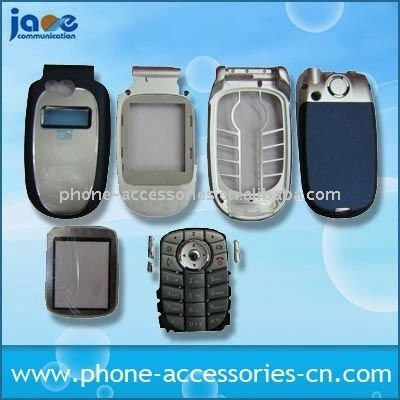 V551 mobile phone housing