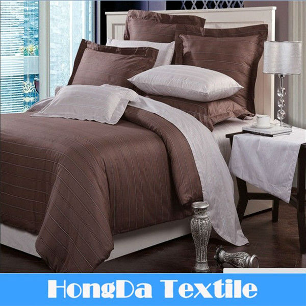 350TC 100% Cotton Elegant Bed Sets/ Cotton sheets bedding