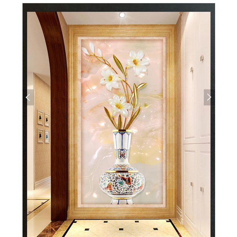 Wholesale Home Decor Online: Online Buy Wholesale Vases Marble Vases From China Vases