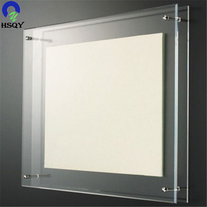 Clear Acrylic Sheets for Picture Frames