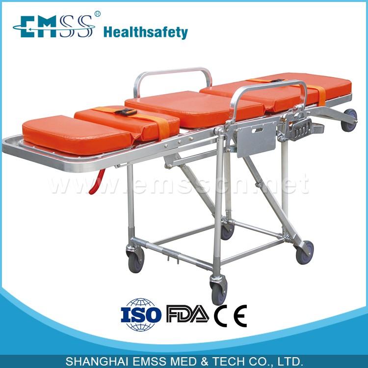 Stretcher Type Ambulance Stretcher For Sale