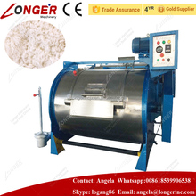 Industrial Raw Wool Washing Machine Wool Cleaning Machine for Sale