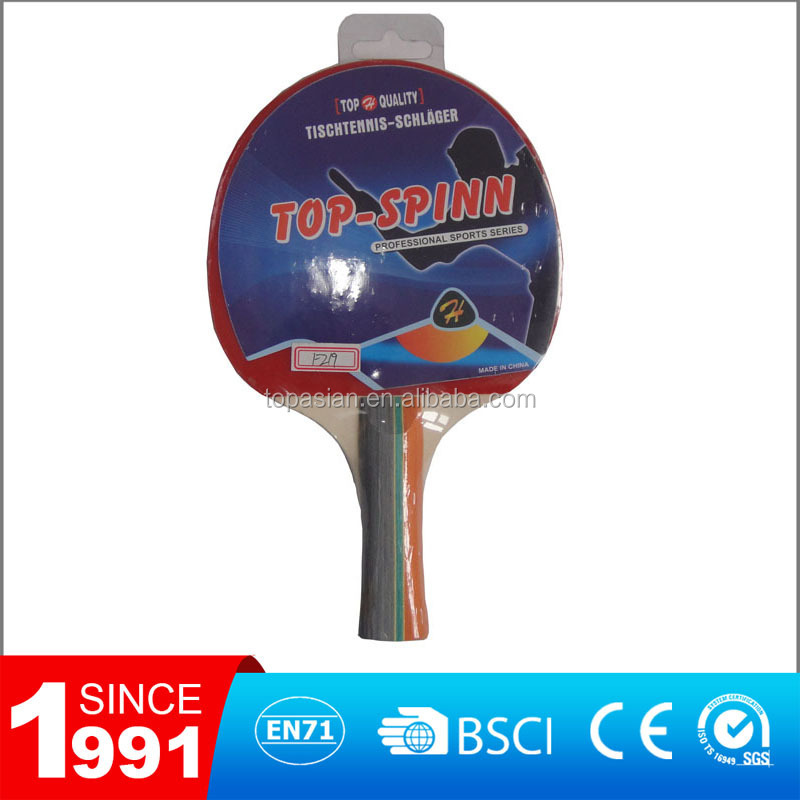 cheapest ping pong table/custom ping pong paddles/custom table tennis bats