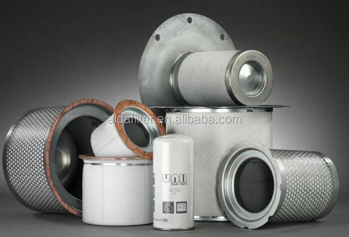 Kobelco Compressor Oil Separator P-ce 03-587 / P-ce 03-596