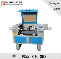 Laser Cutting Engraving Machine 600mmx400mm, Dealer/Agent Wanted