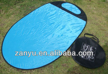 Pop Up Beach Mat Tent Buy Pop Up Beach Mat Tent Foldable