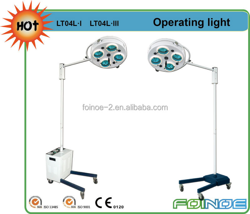 LT04L.I (stand type) Apertured series led shadowless light