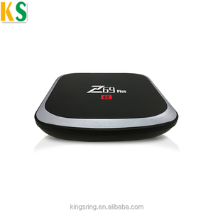 2018 factory direct price Newest TV Box Amlogic S912 Octa Core 3GB RAM 32GB  ROM Android 7 1 TV Box Z69 Plus