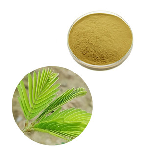 High Quality Natural Mimosa Hostilis Root Bark Extract Powder 10:1