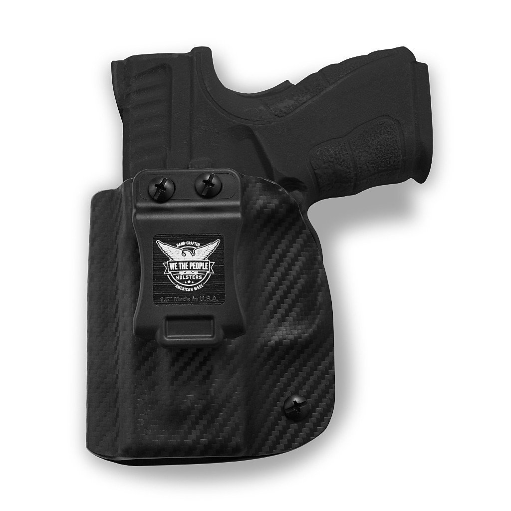Buy FoxX Holsters Smith & Wesson SD9VE/SD40VE IWB Hybrid