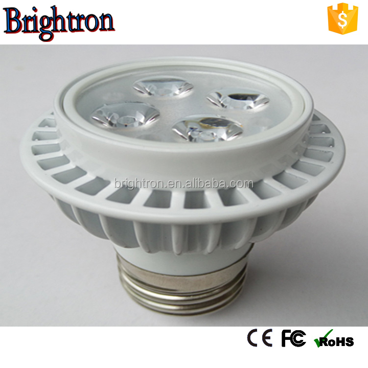 MR16 GU10 GU5.3 E27 E14 construction spotlight 5 watts led spot light for cars