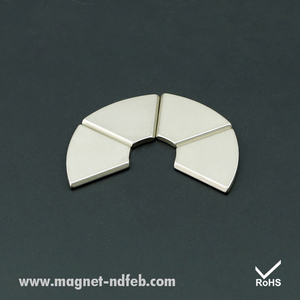 permanent magnets manufacturer sintered magnets used in generators n52