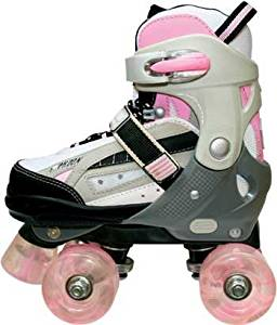 SFR Typhoon Kids Quads Pink