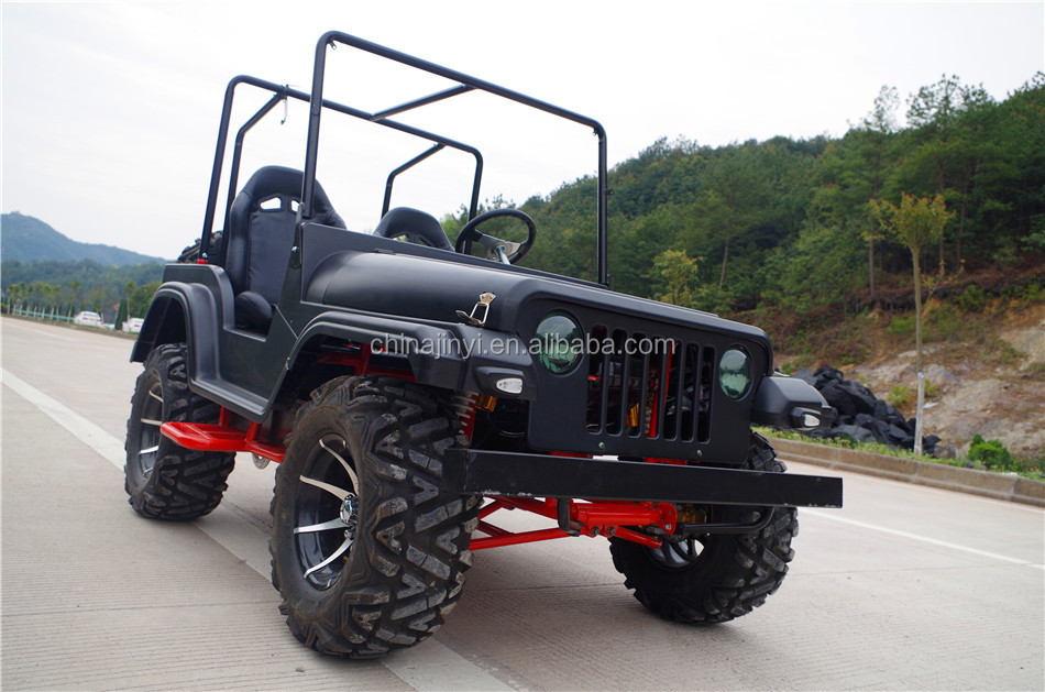 Automatic Dune Buggy 150CC 200CC With CE Approved