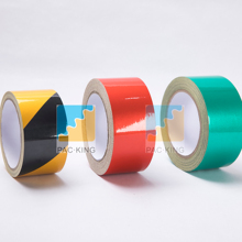 Safty road Magnetic reflective blue white tape