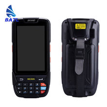 BATL BH85 phone 1d 2d barcode scanner bluetooth 3g , warehouse management pda