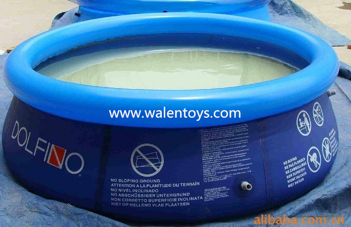 inflatable swimming pools walmart