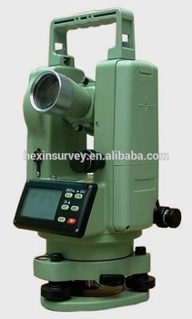 FOIF DT202C Electronic Theodolite with Continuous Operating Time