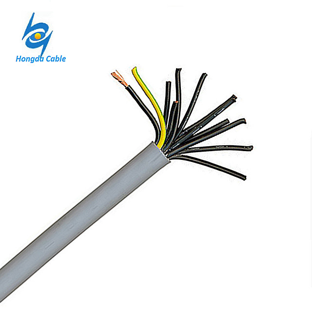 Cvv Control Cable, Cvv Control Cable Suppliers and Manufacturers at ...