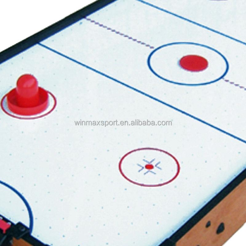 High Quality Small Air Hockey Table,portable Air Hockey Table Game,indoor Air  Hockey