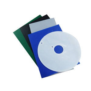 1.5mm pp sheet polypropylene plastic sheet pp hollow core plastic sheets / board