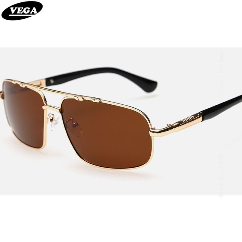 07300dcf33 VEGA Trendy Wraparound Polarized Sunglasses Men Polarized Safety Glasses  Cheap Affordable Eyeglasses Flat Top Sunglass 276