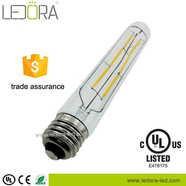 Wholesale Mini Tubular 360 Degree Dimmable E27 B22 Led Light Bulb ...