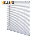 Stainless Steel Metal Outdoor Window Blinds Venetian Aluminium Blinds