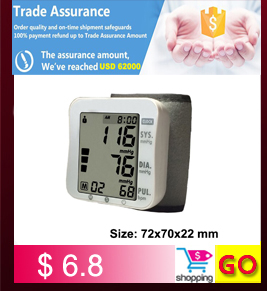 Top Grade Best Selling Mini Pulse Oximeter Fingertip LCD Display