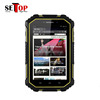 Newest 7 inch 4G Dual Sim rugged waterproof iP68 military android computer usb otg M16 tablet pc