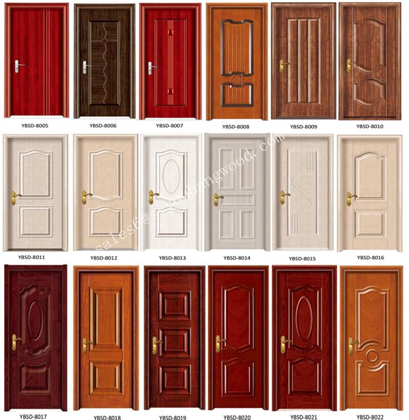 cheap price garage security steel door lock entry room