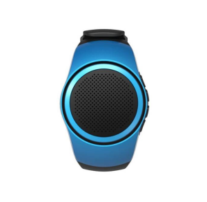 Wholesale cheapest B20 watch speaker for mobile phone ,B20 watch shape speaker louder speaker