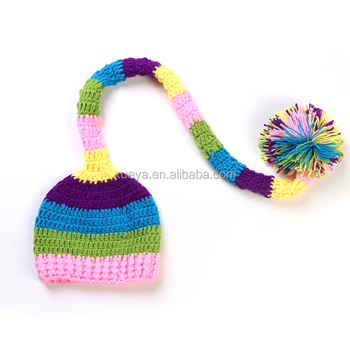 Fancy Many Cute Color Newborn Baby Hat Knitting Pattern Buy