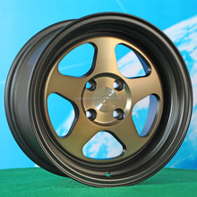 luyusitong factory alloy wheel