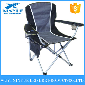 Taille En Pliante Chaise Haute Sac On 22mm Grande Buy Acier Camping Product Avec Maggazine Tube 6gyvYf7Ib