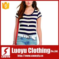 wholesale clothing striped men's t shirt india online shopping high quality man short sleeve shirts