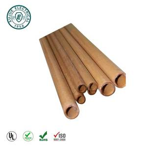 New design 3520 phenolic laminated paper tube and bakelite tubes