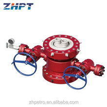 API 6A Tubing Head Spool , Tubing Hanger for Wellhead