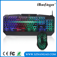 2015 OEM custom USB wired laptop keyboard and mouse