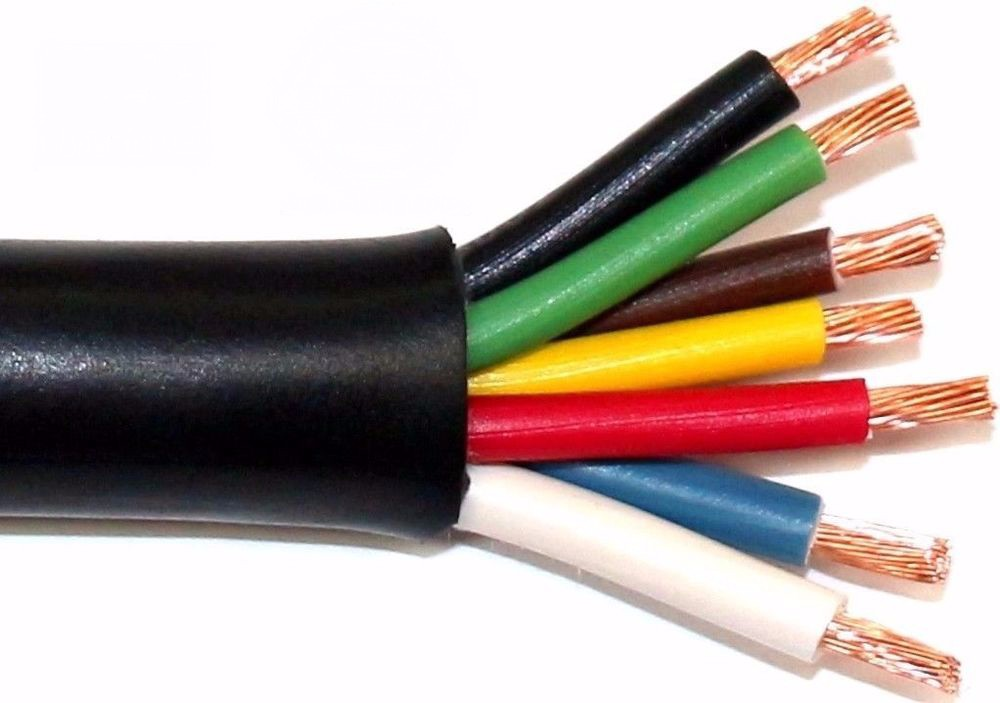 trailer abs ebs cables