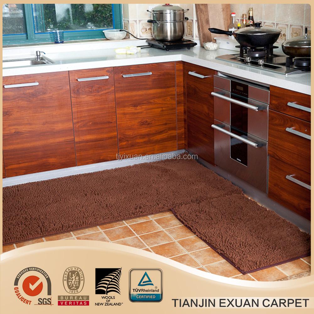 Luxury Microfiber Chenille Kitchen Rug - Buy Kitchen Rug,Waterproof  Bathroom Carpet,Microfiber Shag Rug Product on Alibaba.com