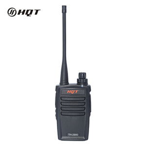 5W Walki Talki Sets with Headsets, Outdoor Activities/Sports Tourism Woki Toki 2-10 km, VHF UHF Small Walkie Talkie