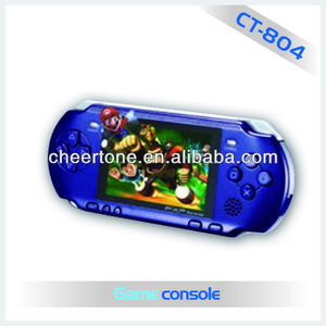 8bit 2.7inch multicolor LCD screen pxp game console
